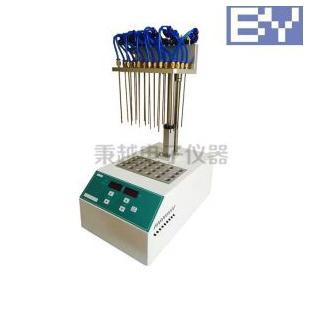 电动干式氮吹仪
