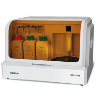 深圳索电SD-120T全自动母乳分析仪