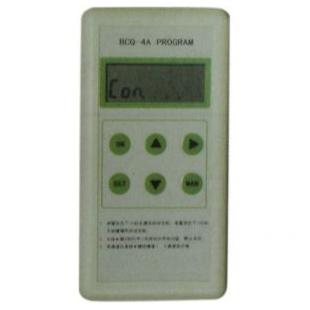 BCQ-4A型简易手持式安全栅编程器