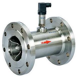 DKS-LWGY涡轮流量传感器/变送器