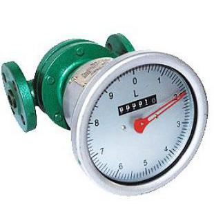 DKS-LC橢圓齒輪流量計