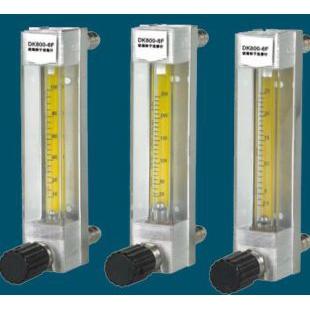 DKS-DK800系列玻璃转子流量计