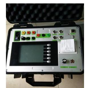 春神GKC-F高壓開關機械特性測試儀