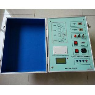 春神 HD7000A介质损耗测试仪