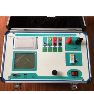 春神 HD4000C互感器綜合特性測試儀