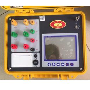 春神 HD3008变压器容量特性测试仪