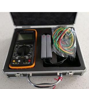 HD600B数字双钳相位伏安表