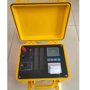 HD2002回路电阻测试仪