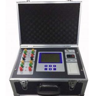 春神  HD3045B三通道直流电阻测试仪(助磁)