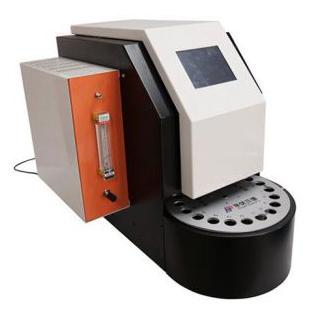 ADHS-8890 AB型吹扫捕集全自动半自动样品进样仪