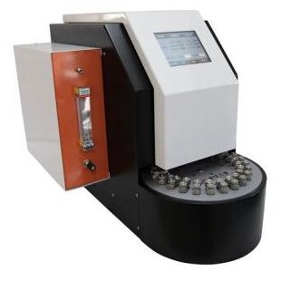 ATDS-3440 AB二次全自动半自动热解析进样仪