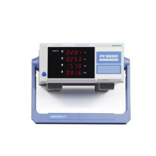 PF9800杭州遠方數字功率表功率計600V20A