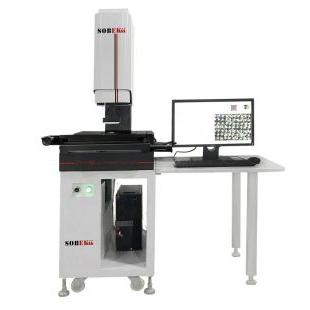索必克SOBEKK二次元3020光学精密影像测量仪