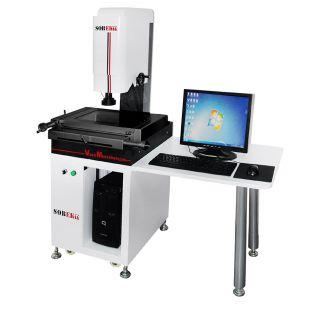 东莞索必克二次元手动机影像测量仪2010行程