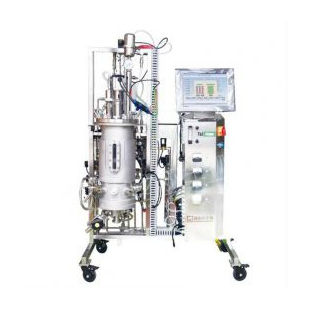 T&J-Ctype试验型原位灭菌发酵罐和生物反应器