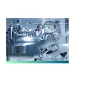 T&J-E-type大规模原位灭菌发酵罐和生物反应器
