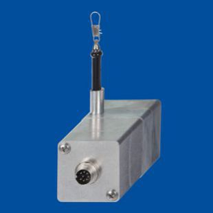 CLMD1拉繩位移傳感器編碼器輸出