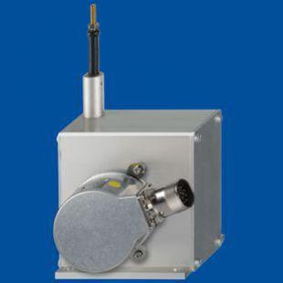 CLMS拉绳位移传感器增量型编码器