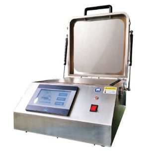 微流控高端型烤膠機