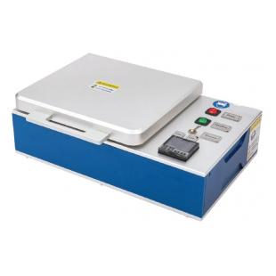 微流控實用型精密烤膠機