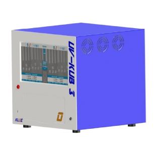 桌面型紫外掩膜对准曝光机UV-KUB 3