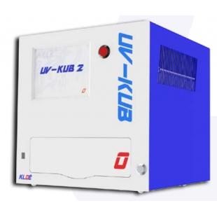 桌面型紫外曝光机UV-KUB 2
