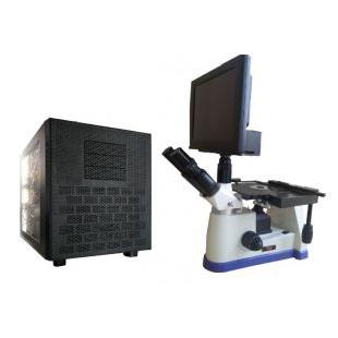 微流控超高通量酶/菌/細胞液滴生成與檢測系統