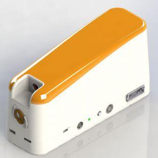 cellix微流控精密压力泵UniGo