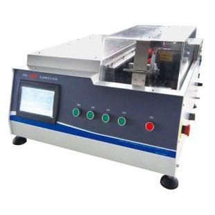 宇通試驗儀器高速精密切割機GTQ-5000B