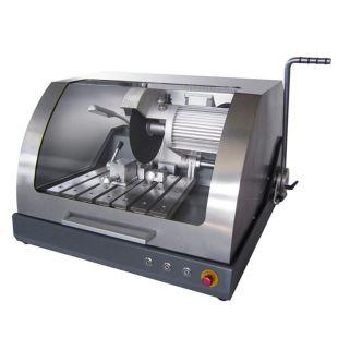宇通試驗儀器金相切割機Iqiege60S
