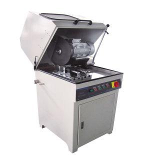 宇通試驗儀器立式手動切割機LSQ-100