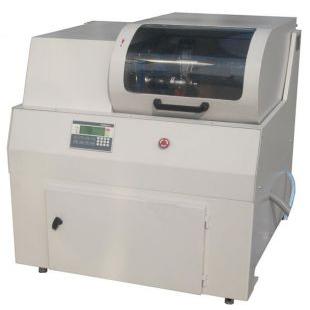 宇通試驗儀器精密切割機GTQ-5000A