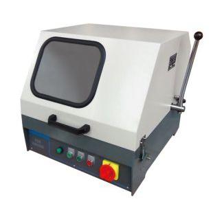 宇通試驗儀器手動試樣切割機SQ-80