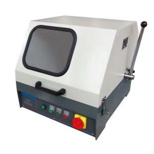 宇通試驗儀器金相切割機SQ100