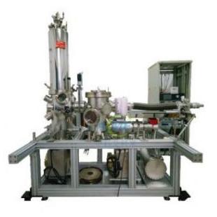 超高真空低溫掃描探針顯微鏡-分子束外延聯合系統