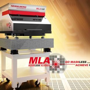 德国Heidelberg MLA 100 激光光刻机