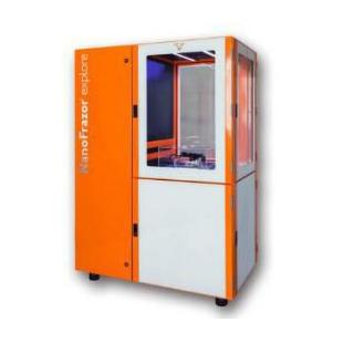 瑞士NanoFrazor 3D纳米结构高速直写机