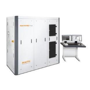 德國Raith 150 Two 高分辨電子束曝光系統