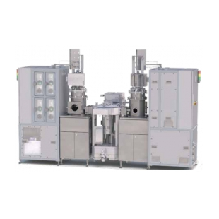 P-200S Pro ALD 生产型原子层沉积机