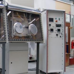 英国HHV Auto500 GB 适合手套箱集成的真空镀膜系统