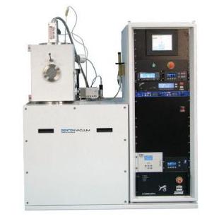 DENTON 磁控溅射及电子束蒸发薄膜沉积平台