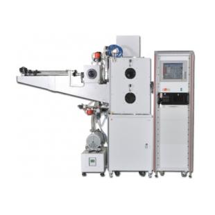 TF500/TF600 适合先进研发和试生产的全功能系统