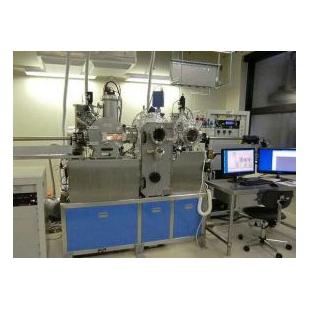 法国Plassys超高真空多腔体电子束镀膜机 MEB550SL3