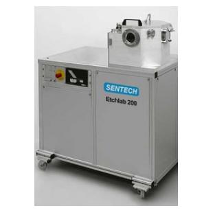 德国Sentech 200 RIE 离子刻蚀与沉积系统