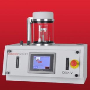 美国Denton Vacuum 金/碳镀膜机