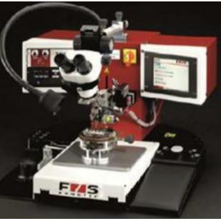 德国FS 53XX BDA 手动/半自动细丝键合机