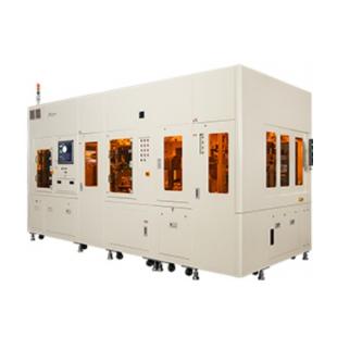 BW 252FA 全自动晶圆扩晶机