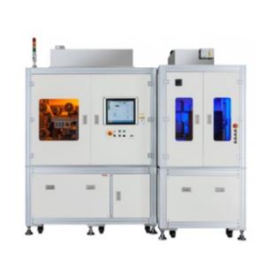 BW 228-3FA 全自动晶圆贴片压合机