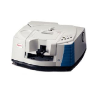 Nicolet™ iS™10 傅立叶变换红外 (FT-IR) 光谱仪