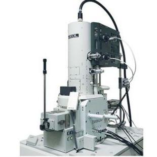 Serial Block-face SEM 3View 發射掃描電子顯微鏡